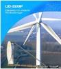 Eisdetektor LID 3300IP für Windkraftanlagen, Wetterstationen und Flugplätze