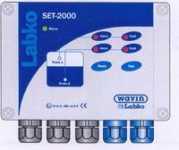 SET-2000 High Level/Sludge