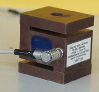 DMS Kraftaufnehmer in Z-Form DZA-46-15-1.50