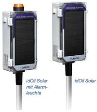 idOil Solar Warnanlage für Leichtflüssigkeits-Abscheider